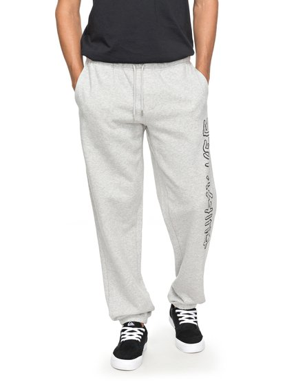 Quiksilver - Tracksuit Bottoms for Men  EQYFB03137