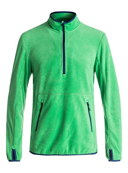 Cosmo - Polartec® Half-Zip Mid Layer for Men  EQYFT03625