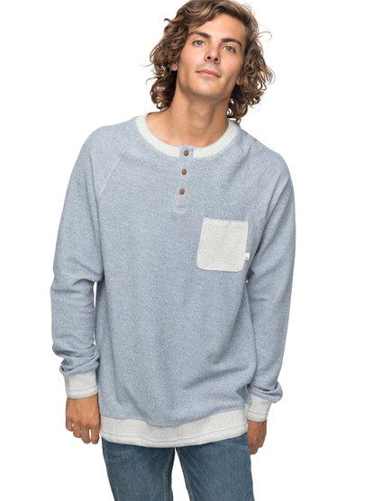 Grazie - Sweatshirt for Men  EQYFT03761
