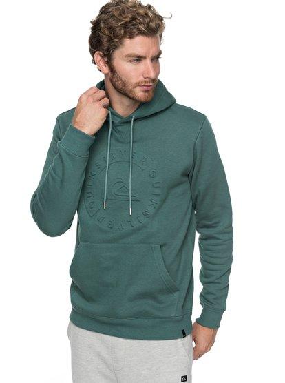 Hood Embossed - Hoodie for Men  EQYFT03793