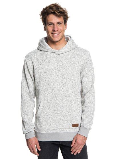 Keller - Polar Fleece Hoodie for Men  EQYFT03836