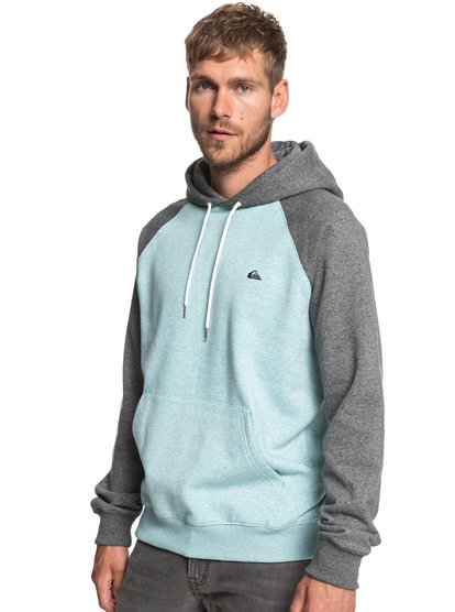 a4f366161ec 0 Everyday - Hoodie for Men Blue EQYFT03846 Quiksilver
