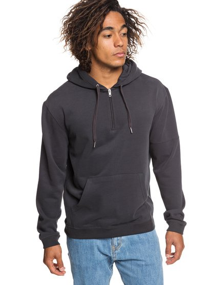 Originals - Half-Zip Hoodie for Men  EQYFT03919