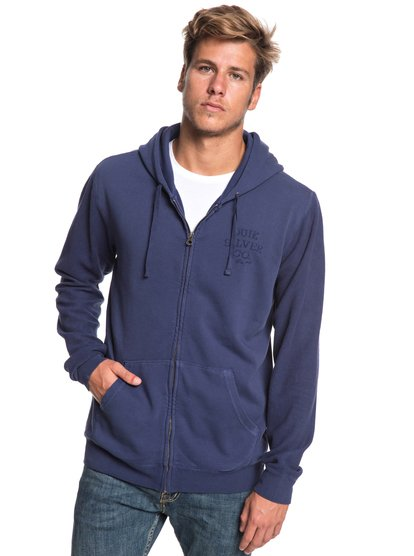 Voodoo Red Zone - Zip-Up Hoodie for Men  EQYFT03933