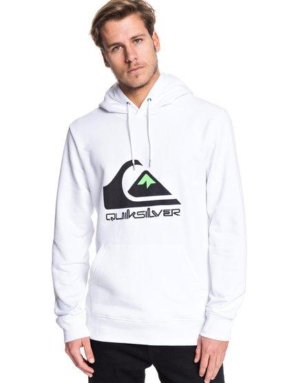 Omni Logo - Hoodie  EQYFT04025