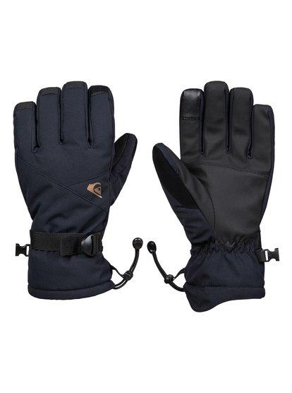 Mission - Ski/Snowboard Gloves for Men  EQYHN03111