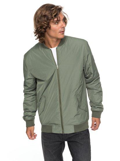 Charveen - Bomber Jacket for Men  EQYJK03381