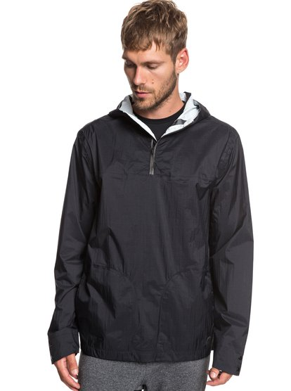 Adapt - Packable Water-Repellent Anorak  EQYJK03474