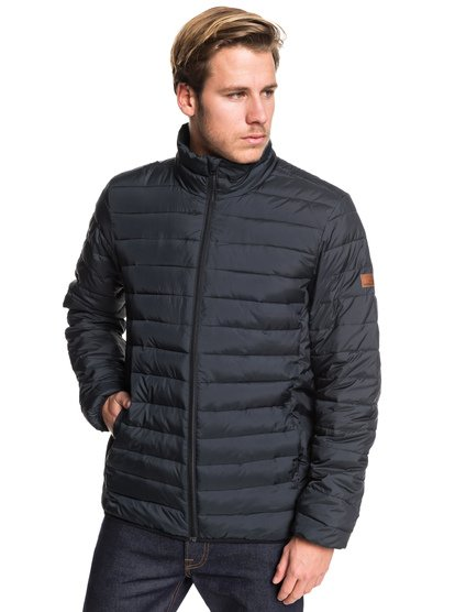 Scaly - Puffer Jacket  EQYJK03503
