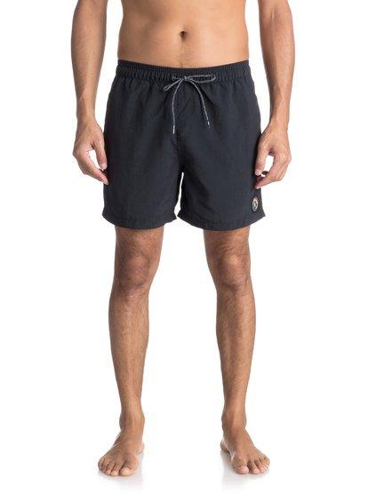 "Peaceful Chaos 17"" - Swim Shorts for Men  EQYJV03323"