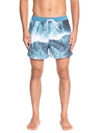 """Jetlag 15"""" - Swim Shorts for Men  EQYJV03400"""