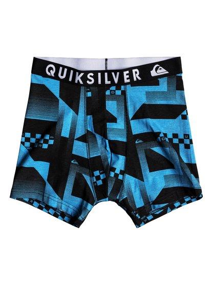 Quiksilver - Boxer Briefs 2 Pack for Men  EQYLW03034
