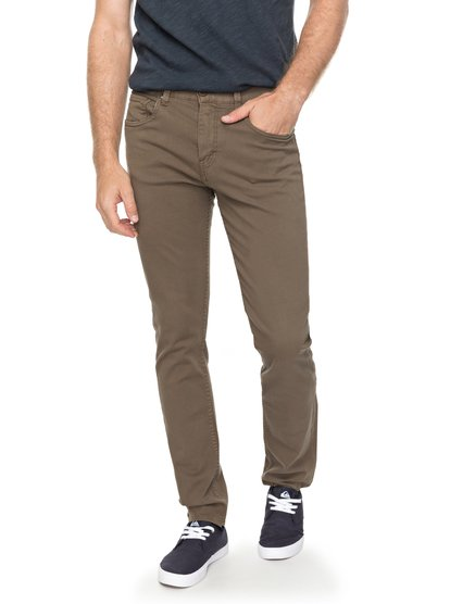 The Layback - Chinos for Men  EQYNP03146