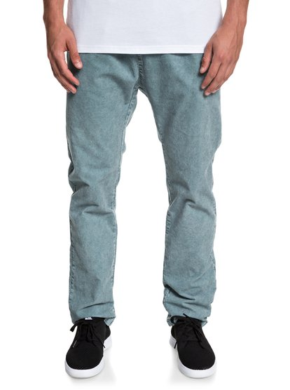 Goonsbay Smash - Corduroy Joggers for Men  EQYNP03165