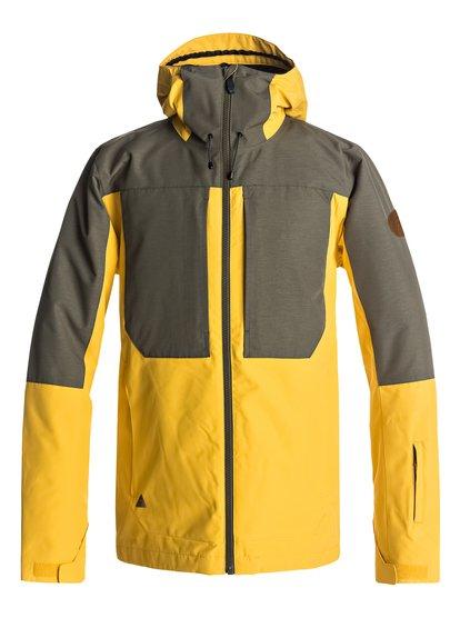 Ambition - Snow Jacket for Men  EQYTJ03155