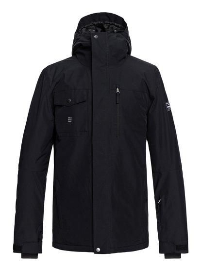Mission - Snow Jacket for Men  EQYTJ03185
