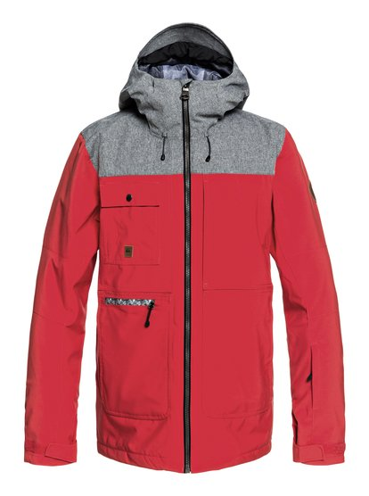 Arrow Wood - Snow Jacket for Men  EQYTJ03191