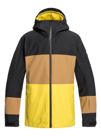Sycamore - Snow Jacket  EQYTJ03233