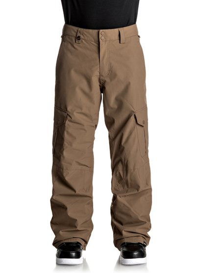 Porter - Snow Pants for Men  EQYTP03062