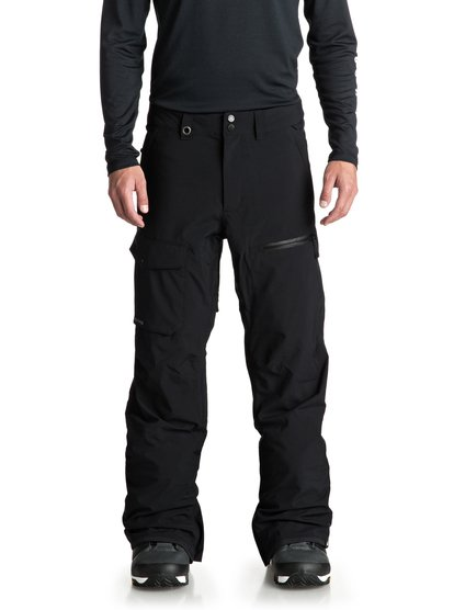 Utility - Shell Snow Pants for Men  EQYTP03081