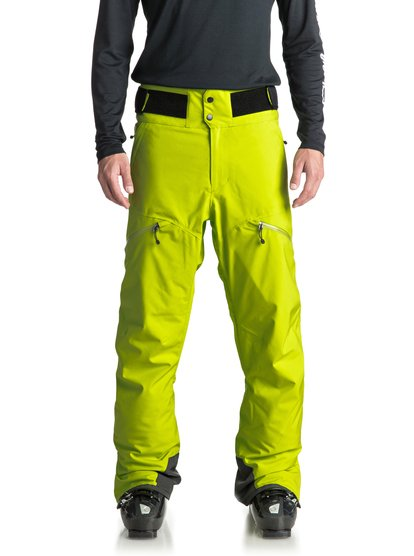 Orbitor - Snow Pants for Men  EQYTP03083