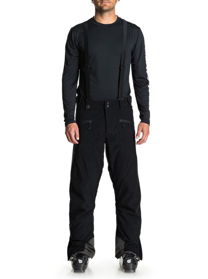 Boundry Plus - Snow Pants for Men  EQYTP03096