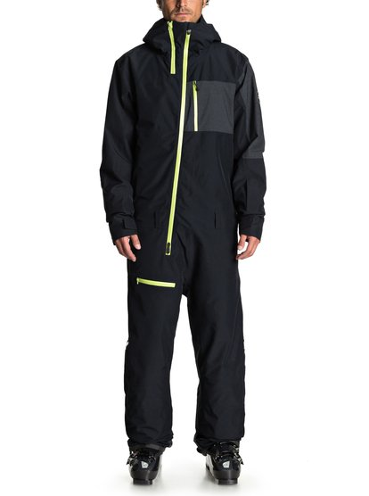 Corbett - Snowsuit for Men  EQYTS03002