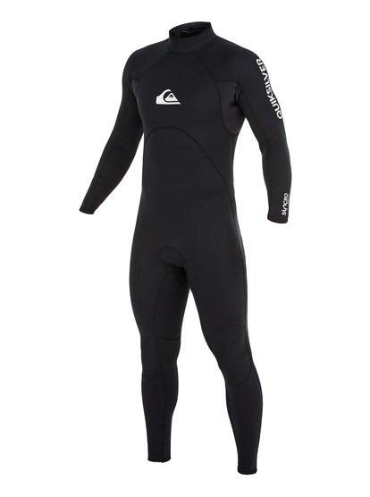 3/2mm Rental Series - Back Zip Wetsuit for Men  EQYW103078