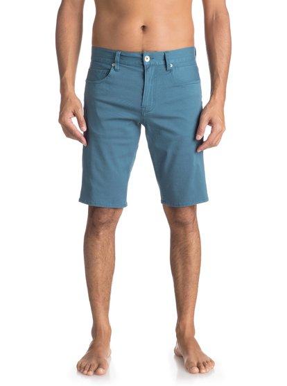 """Lygon 20"""" - Shorts for Men  EQYWS03483"""