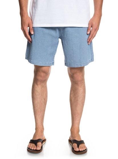 Calcuta Lizard - Shorts for Men  EQYWS03575