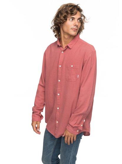 New Time Box - Long Sleeve Shirt for Men  EQYWT03633