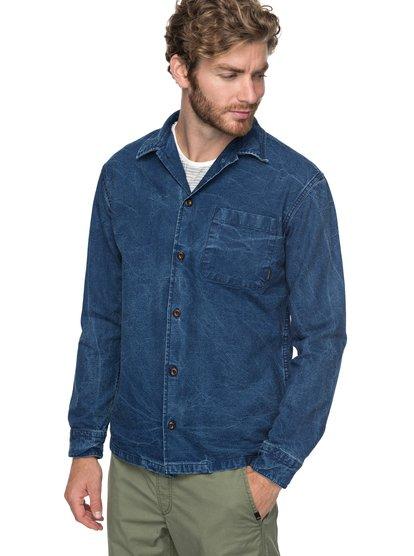 Waikea - Long Sleeve Shirt for Men  EQYWT03648