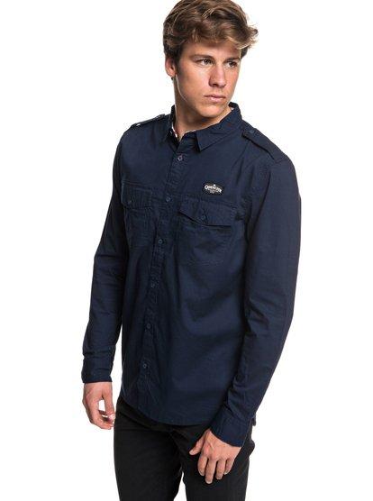 Tripster - Long Sleeve Shirt  EQYWT03737