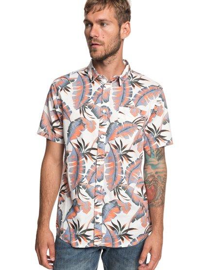 Noosa Paradise - Short Sleeve Shirt for Men  EQYWT03786