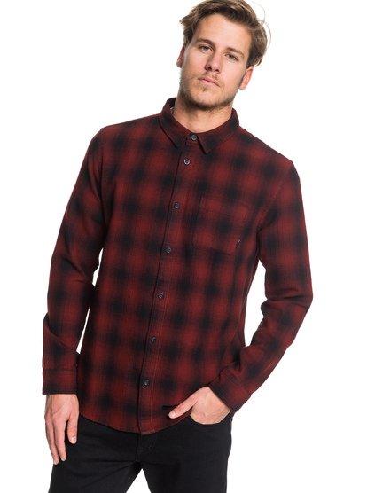 Inca Gold Check - Long Sleeve Shirt  EQYWT03847