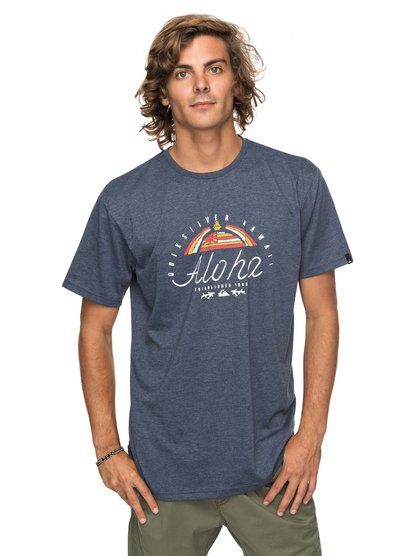 Heather King St - T-Shirt for Men  EQYZT04741
