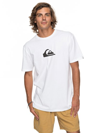 Classic Comp Logo - T-Shirt for Men  EQYZT04773
