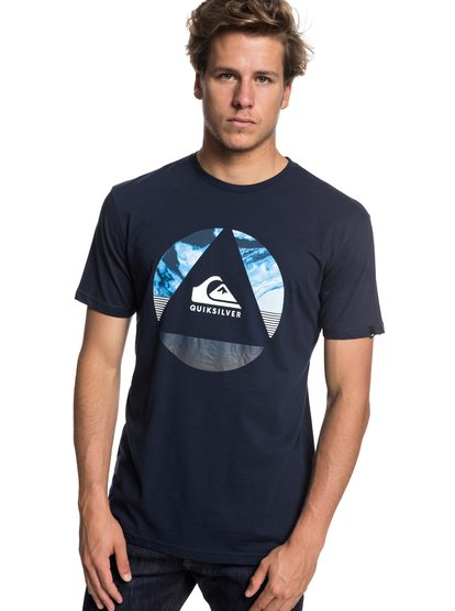 Classic Fluid Turns - T-Shirt for Men  EQYZT04893