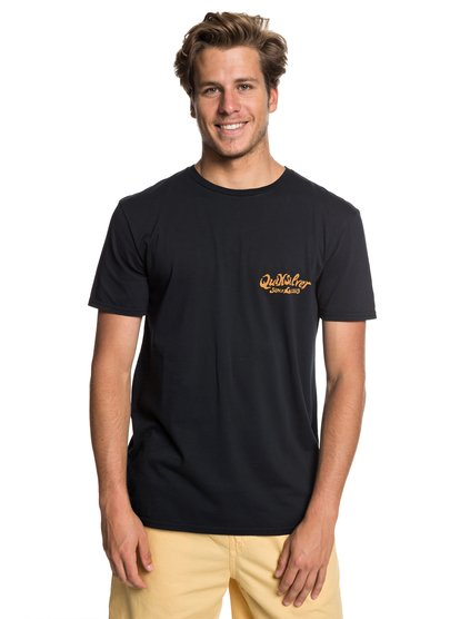 Kustom Shapes - T-Shirt for Men  EQYZT05225