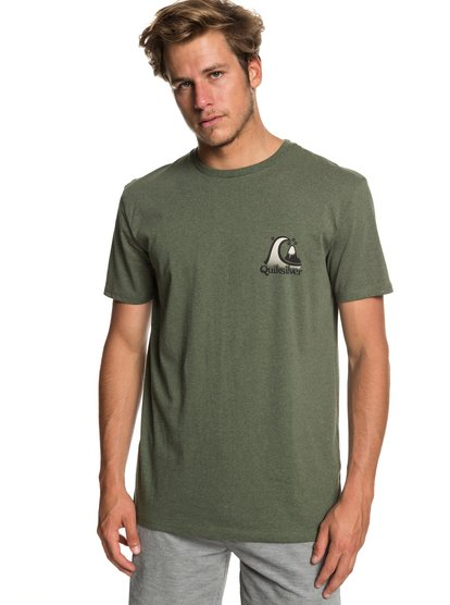 Captain Slim - T-Shirt for Men  EQYZT05229