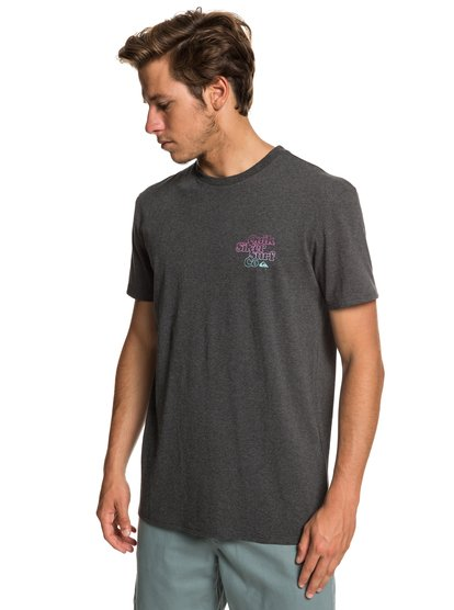 Double Stacked - T-Shirt for Men  EQYZT05230