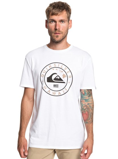 Outlined - T-Shirt for Men  EQYZT05310