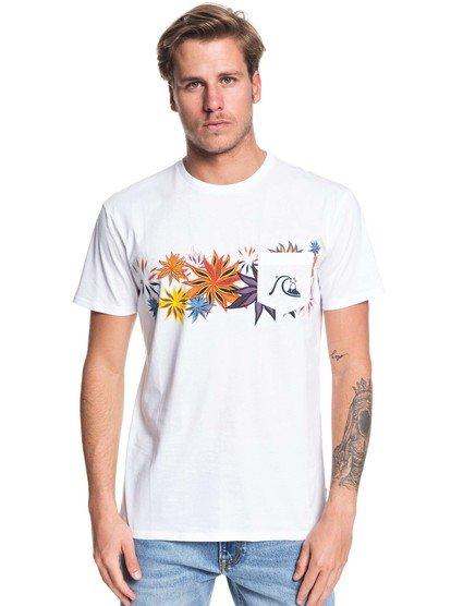 Timeline - Pocket T-Shirt  EQYZT05432
