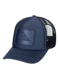 8aee9da02fb5c Squashed Banana - Trucker Cap for Boys 8-16 AQBHA03346