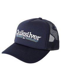 Filtration - Trucker Cap  AQBHA03428