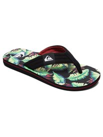 9d19077d5b56 ... Molokai Layback - Sandals for Boys AQBL100359 ...