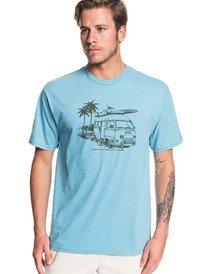254a5f4f8 Waterman Day Shift - T-Shirt AQMZT03377