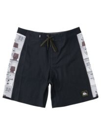 Peanuts Arch Limited - Boardshorts for Men  AQYBS03567