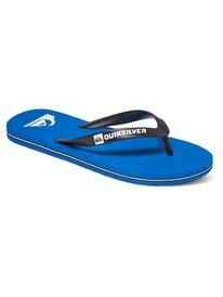 37c0986c9720 Mens Flip Flops & Sandals - Beach foortwaer for Guys | Quiksilver