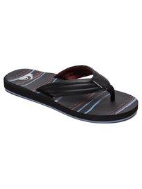 4b2e81ad8 Mens Flip Flops & Sandals - Beach foortwaer for Guys | Quiksilver